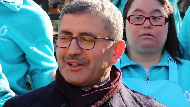 Üsküdar Belediye Başkanı ve Blogger Anneler