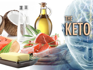 What is Ketogenic Dieting? - Part I