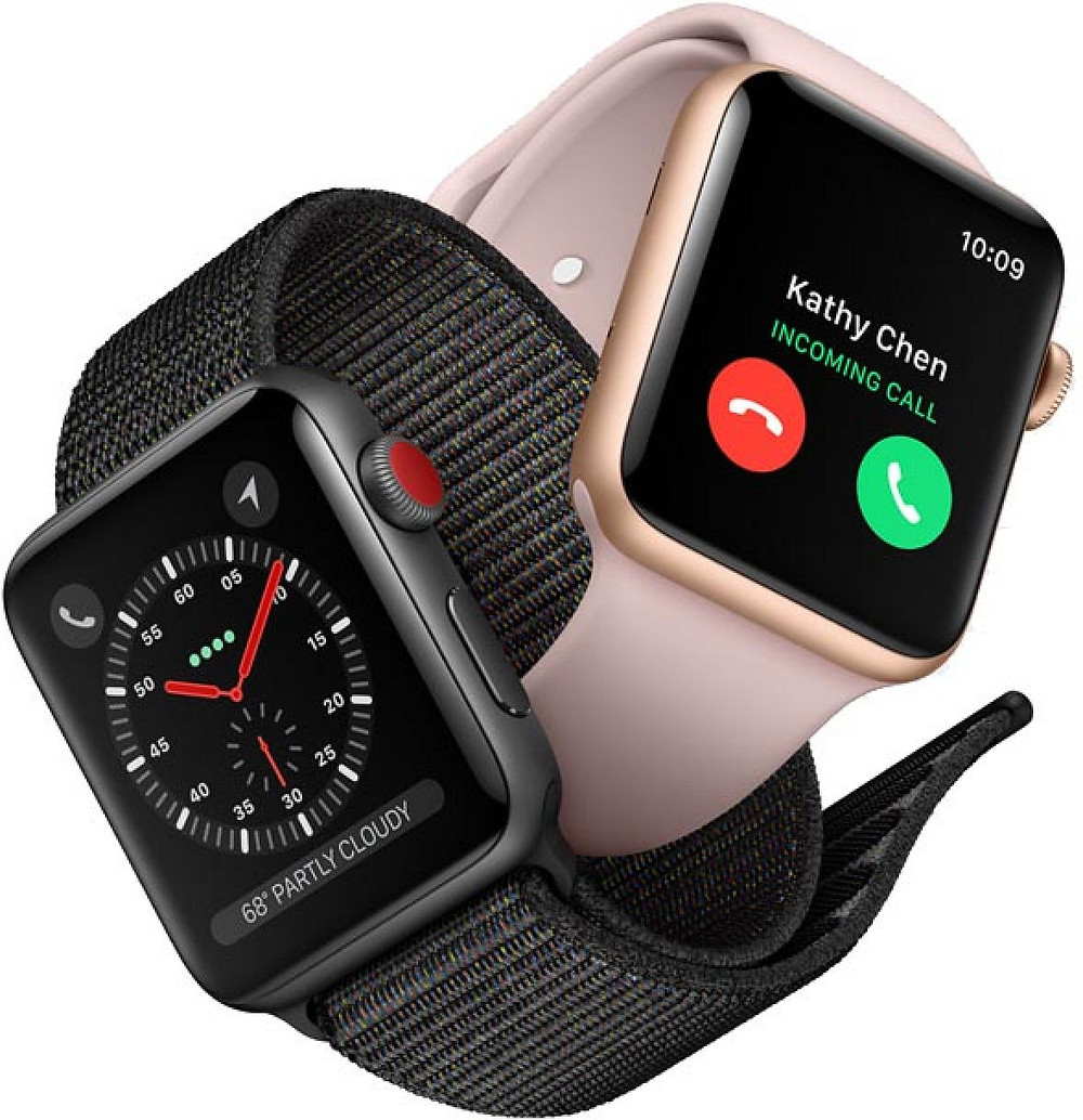 Apple iWatch Series 3