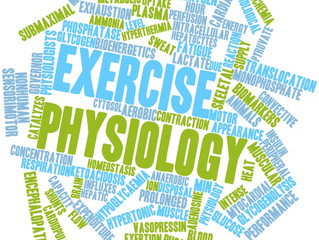 What is a PHYSIOLOGIST?!
