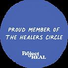 HEALERS Circle membership
