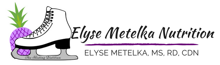 Elyse Metelka Nutrition logo