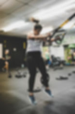 San Antonio Functional Training. TRX, Kettlebells, Weightloss Exercise