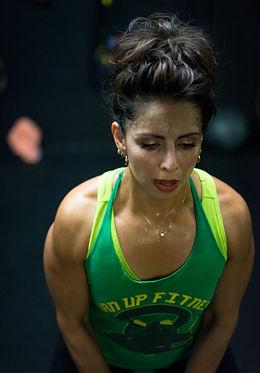 San Antonio Functional Training. TRX, Kettlebells, Weightloss Exercise