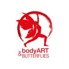 body art and butterflies.jpg
