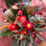 Florals by Maggie Bloom Michael Boyle Photography