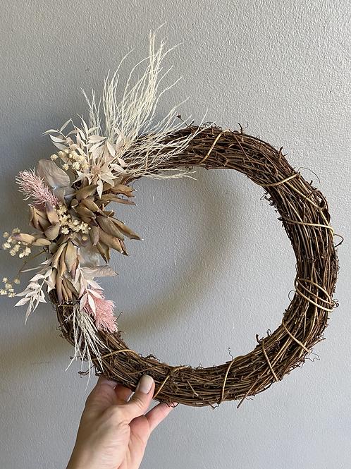 For Always Wreath