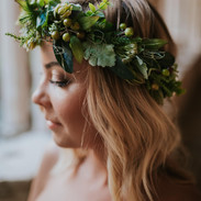 Florals by Maggie Bloom Photography by Fabijan Drnas