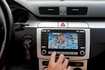 automotive lcd displays