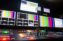 broadcast lcd displays