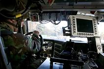 military lcd displays