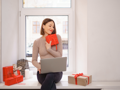 How to Delight in the Holidays and Get Rid of Stress