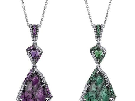 Chameleon Gemstones