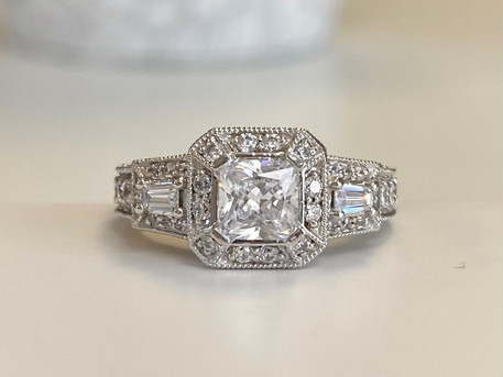 Why Do We Wear Engagement Rings?