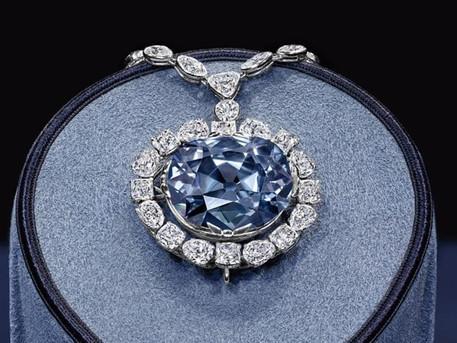 Is the Hope Diamond Cursed?