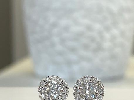 Lab Created Diamonds