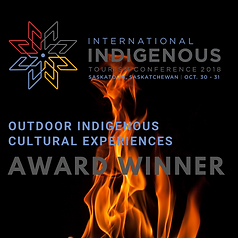 Outdoor Indigenous Cultural Experiences.