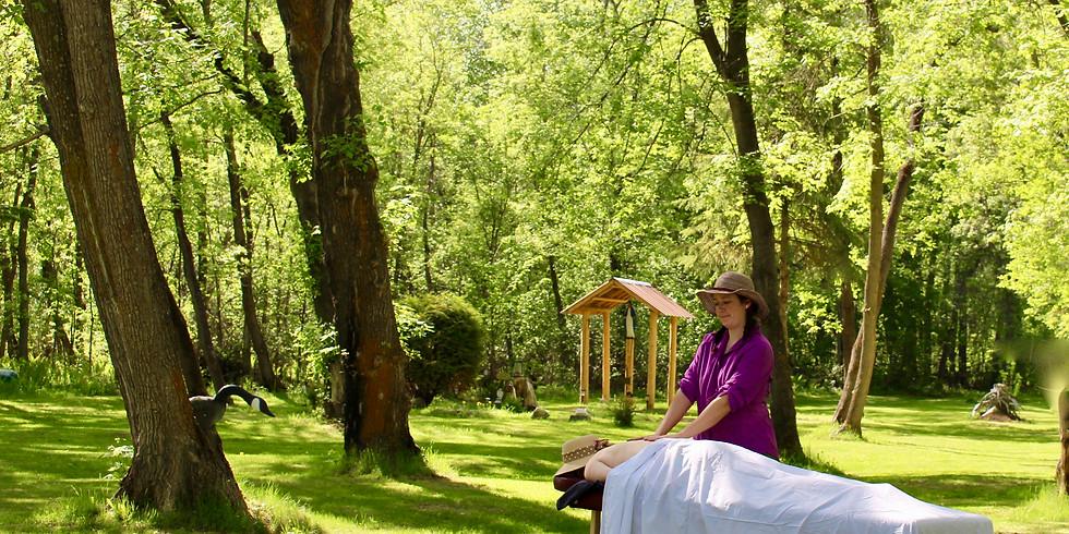 Public Retreat: Paul and Michela's Most Healing Adventure