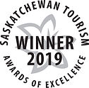 Aski Holistic Adventures 2019 Saskatchewan Tourism winner