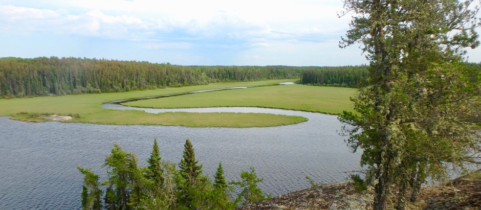 Most beautiful place in Northern Manitoba!