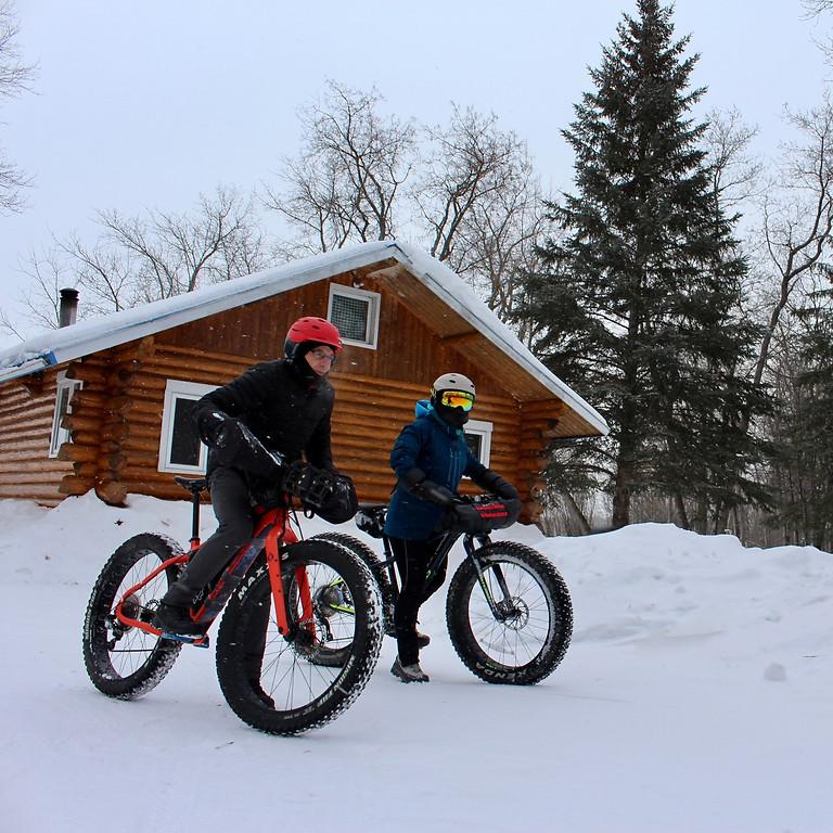 Fat Tire Bike Adventure: Escape the Hooved Man