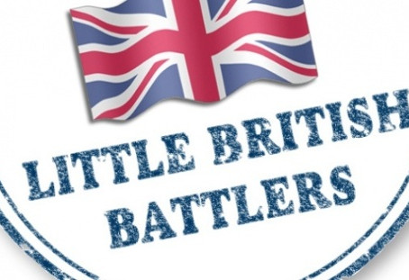 Massive Analytic Among Participants Announced for Little British Battler Day