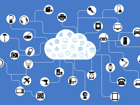 """The Internet of Things and Big Data analytics: the emerging reality"""