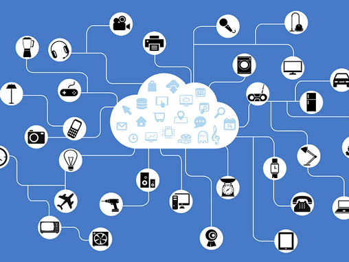 """""""The Internet of Things and Big Data analytics: the emerging reality"""""""