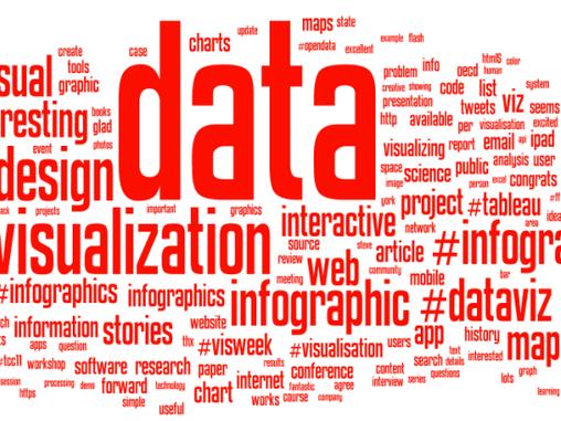 """Digital info-graphics in the big data era"""