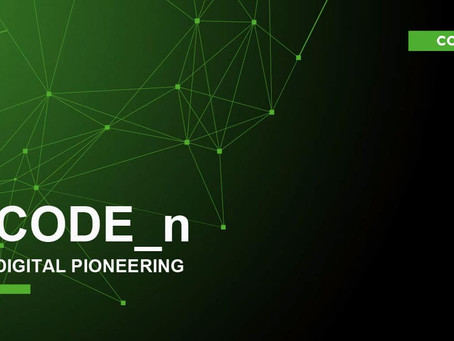 CODE_n interview with Founder & Chairman, George Frangou
