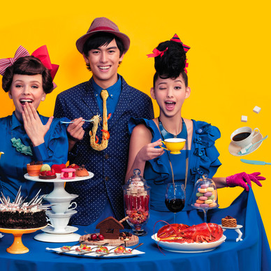 Hysan Place - Launch Campaign
