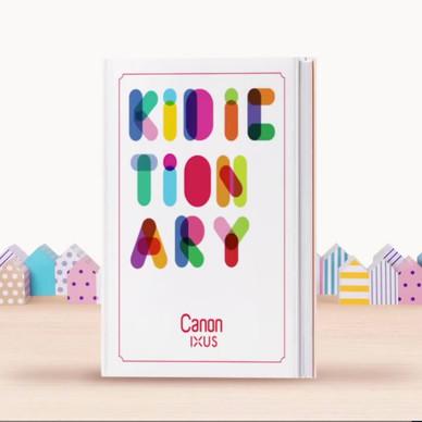 Canon - Photo Kidictionary