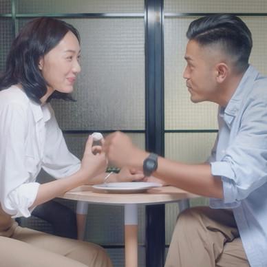 美心貓山王榴槤冰皮 - 愛若榴槤