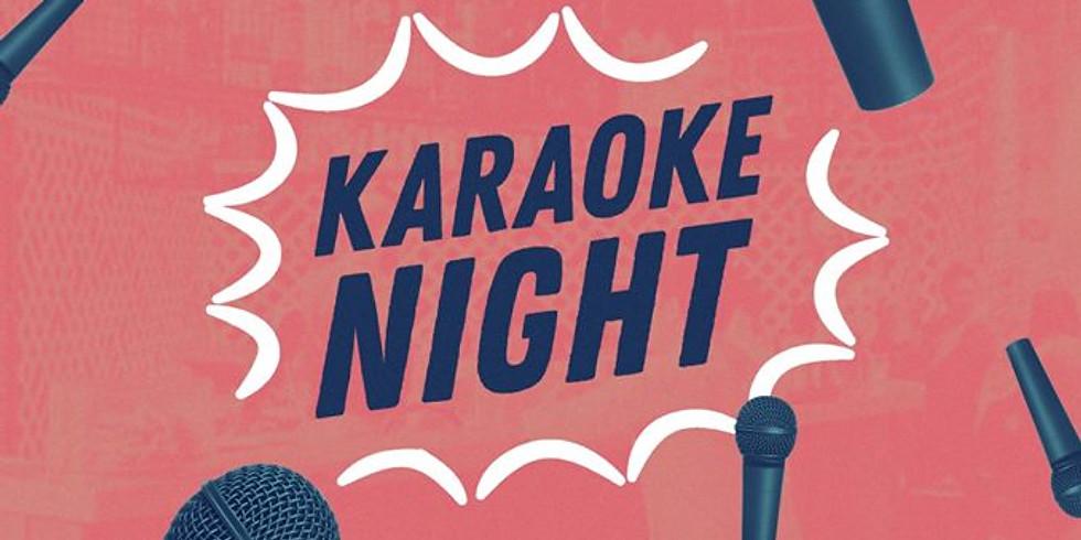 Karaoke Night: MC Eternal Flame & MC Fat Bottom Girl