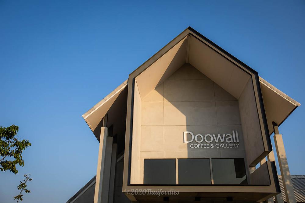 Doowall Hotel and Gallery Chiangrai