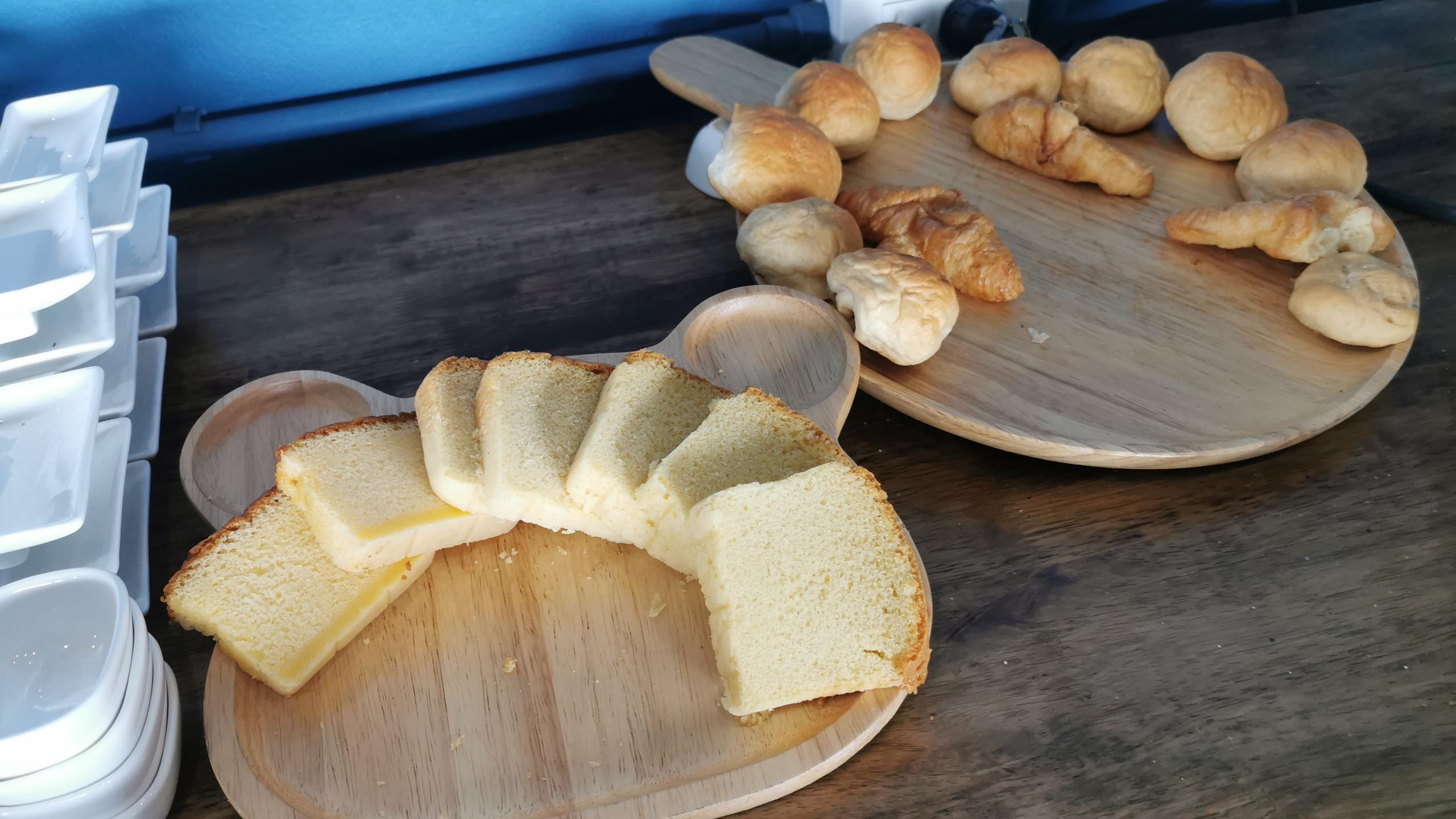 Grandkokkod Breakfast