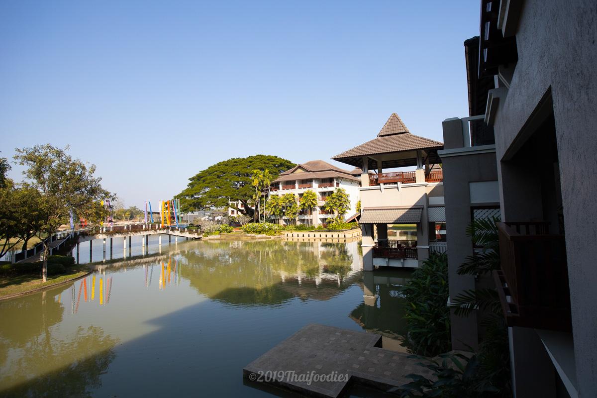 2020 Le Meridien Chiangrai 00016