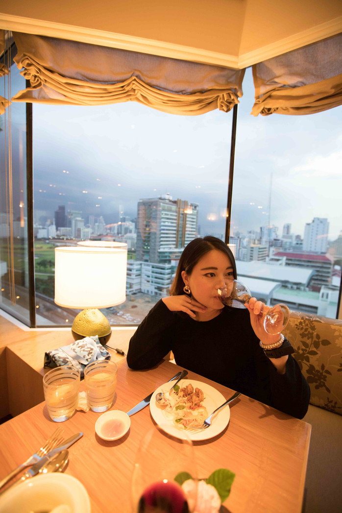 Expect superior service and room quality at Grand Hyatt Erawan