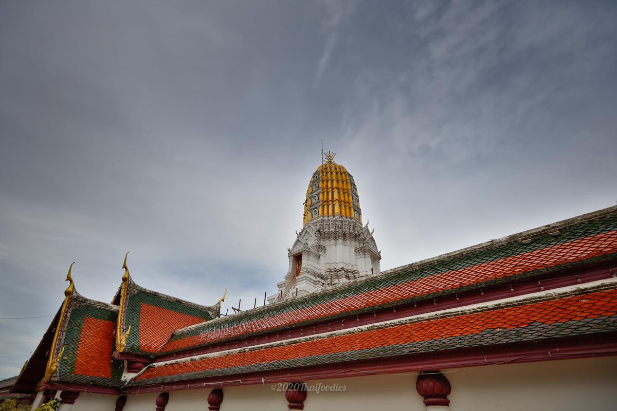 2020 Wat Phra Si Rattana Mahathat 2