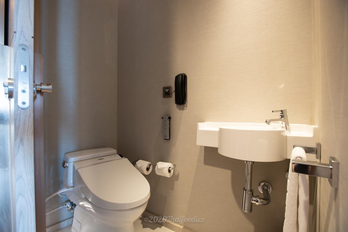 2020 Hotel Nikko BKK 00002