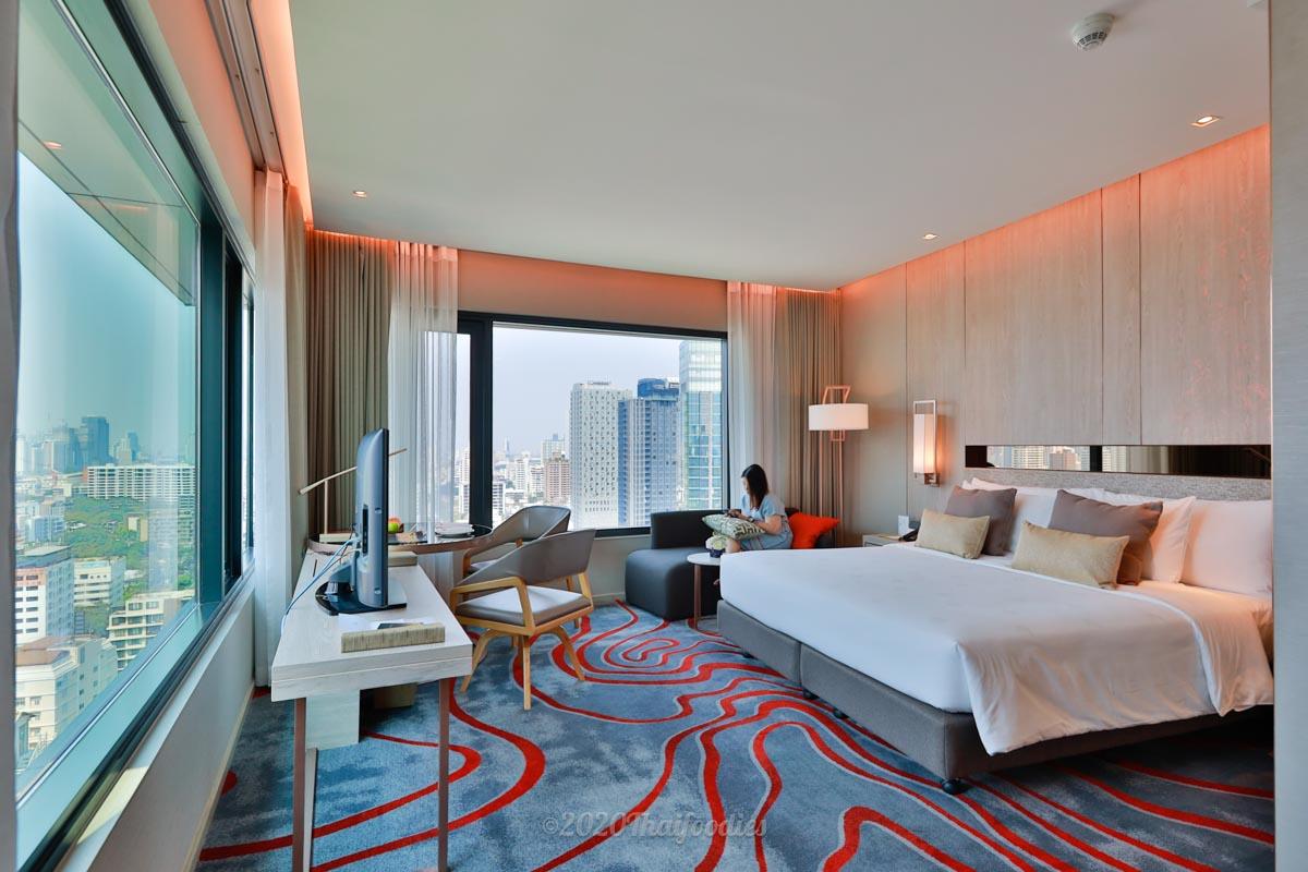 2020 Hotel Nikko BKK 00010