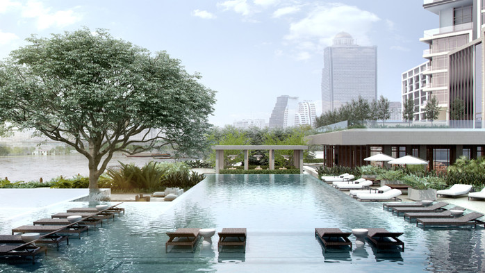 THE ALL-NEW FOUR SEASONS HOTEL BANGKOK AT CHAO PHRAYA RIVER OPENING THIS 18 DEC 2020