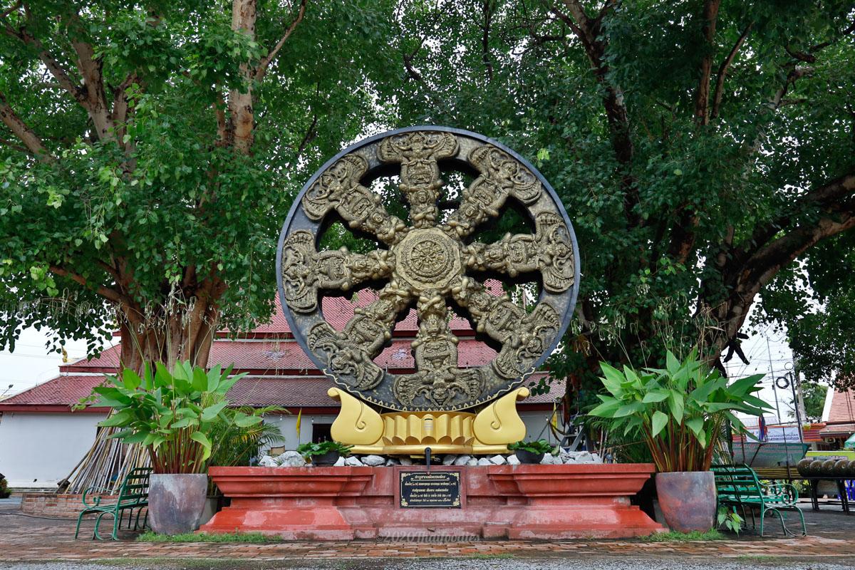 2020 Wat Rachaburana 3