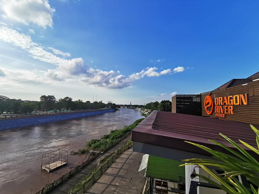 Dragon river Avenue Phitsanulok