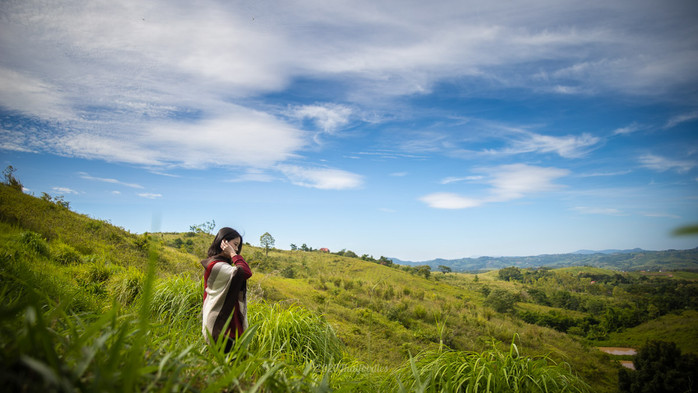 Get away from the bustle of Bangkok to a relaxing destination nestled in Khaokho Phetchabun