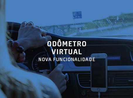 Entenda tudo sobre Odômetro Virtual