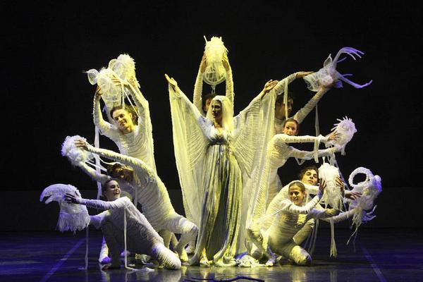 Ulisse Opera Roma