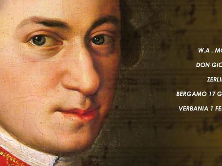 News: W.A.Mozart Don Giovanni