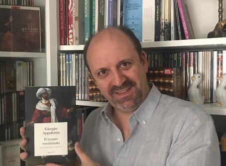 IL TENORE ROSSINIANO di Giorgio Appolonia