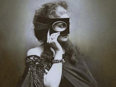 Virginia Oldoini:la prima top model.